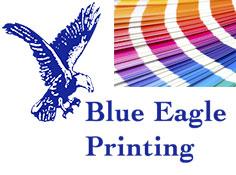Blue Eagle Printing, Inc.