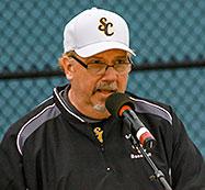 Dave Dumont, President