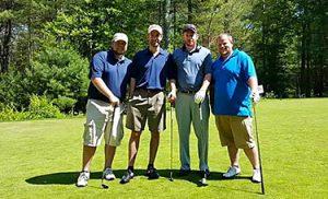 WCYBL Annual Golf Tournament Fundraiser