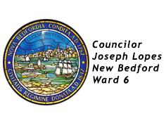 Counselor Joseph Lopes Ward 6