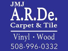 JMJ A.R.De. Carptet & Tile