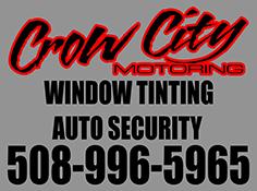 Crow City Motoring