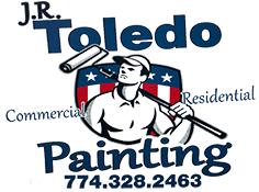 J.R. Toledo Painting