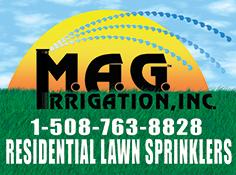 MAG Irrigation