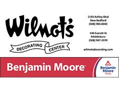 Wilmot's Decorating Center