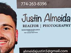 Justin Almeida, Realtor | Photographer